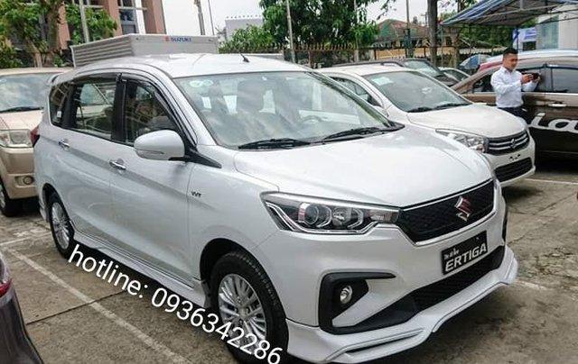 Bán Suzuki Ertiga 2019, 7 chỗ, nhập khẩu, hiện đại và tinh tế. Gía tốt liên hệ 09363422861