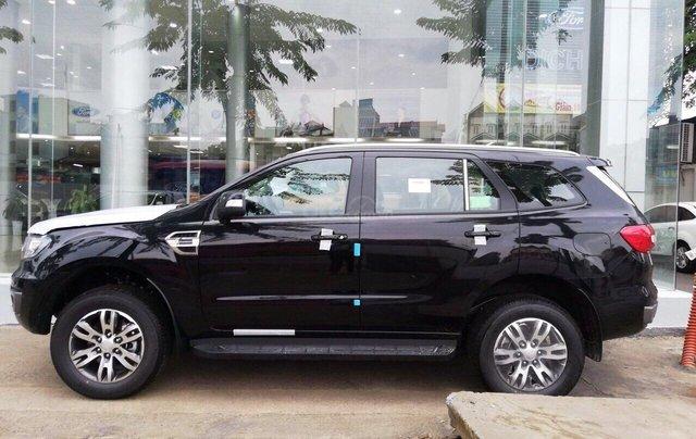 Cần bán Ford Everest 2.0 Trend 2019, xe nhập nguyên chiếc giá tốt nhất thị trường, tặng full phụ kiện. LH 09742860090
