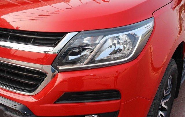 """Chevrolet Colorado giảm giá ưu đãi """"50 triệu"""" duy nhất trong tháng - Nhận xe ngay - Giá tốt nhất5"""