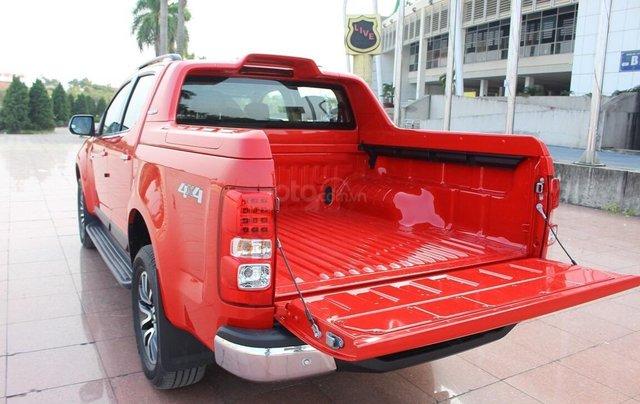 """Chevrolet Colorado giảm giá ưu đãi """"50 triệu"""" duy nhất trong tháng - Nhận xe ngay - Giá tốt nhất6"""