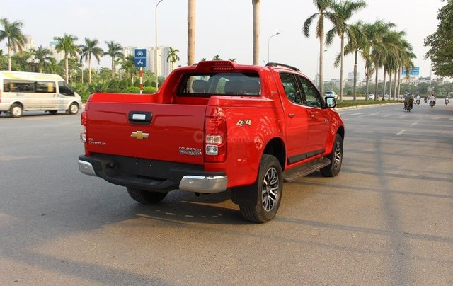 """Chevrolet Colorado giảm giá ưu đãi """"50 triệu"""" duy nhất trong tháng - Nhận xe ngay - Giá tốt nhất7"""