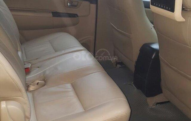 Bán xe Toyota Fortuner V. 2.7 máy xăng T6/2014. Liên hệ: 0913715808 - 0942892465 Thanh7