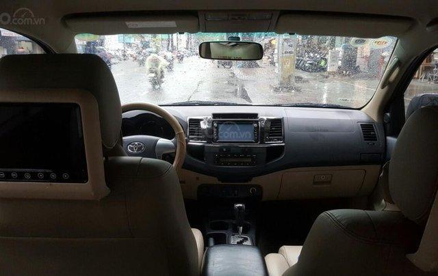 Bán xe Toyota Fortuner V. 2.7 máy xăng T6/2014. Liên hệ: 0913715808 - 0942892465 Thanh9