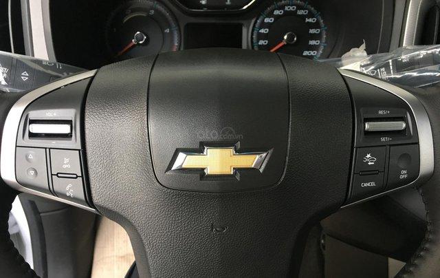 """Chevrolet Colorado giảm giá ưu đãi """"50 triệu"""" duy nhất trong tháng - Nhận xe ngay - Giá tốt nhất9"""