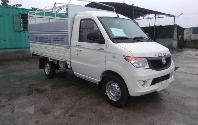 Bán xe tải Kenbo tại Thái Bình0