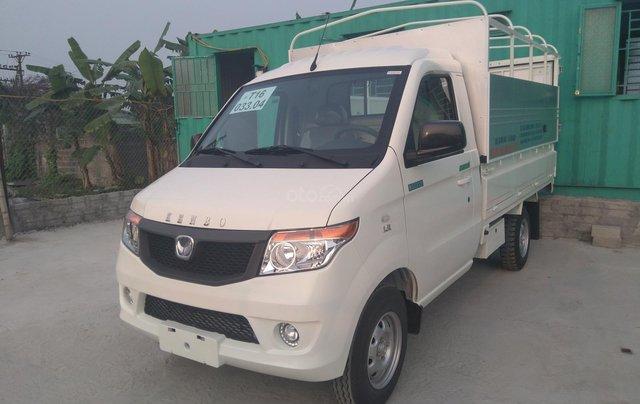 Bán xe tải Kenbo tại Thái Bình1