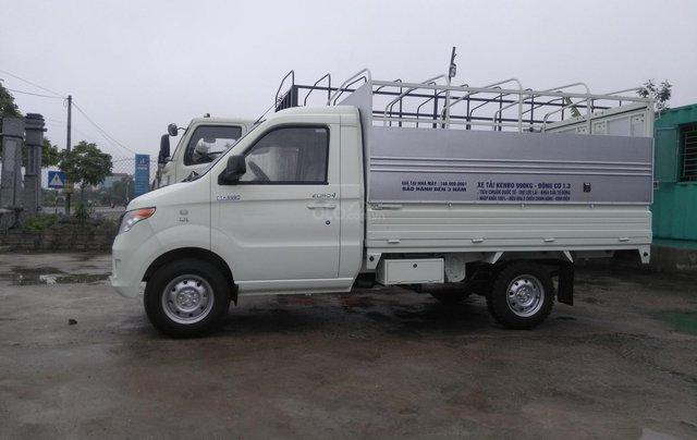 Bán xe tải Kenbo tại Thái Bình3