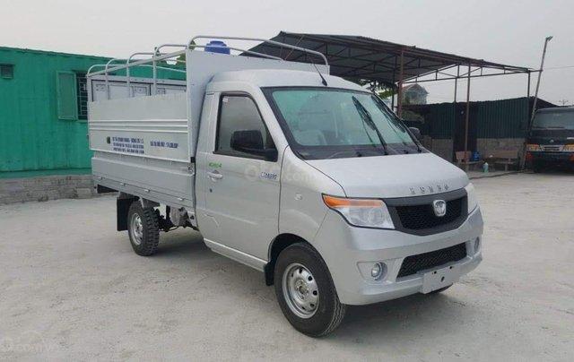 Bán xe tải Kenbo tại Thái Bình6