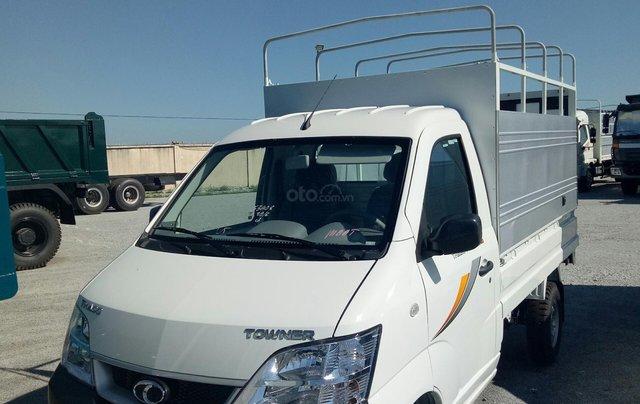 Thaco Quảng Nam xe tải Towner 800, Towner 990 tải trọng 500kg đến 1 tấn Quảng Nam, Đà Nẵng (0931.787.919 Mr. Thật)0