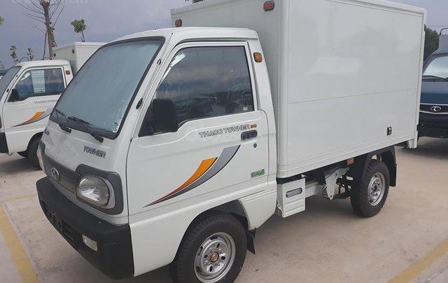 Thaco Quảng Nam xe tải Towner 800, Towner 990 tải trọng 500kg đến 1 tấn Quảng Nam, Đà Nẵng (0931.787.919 Mr. Thật)1