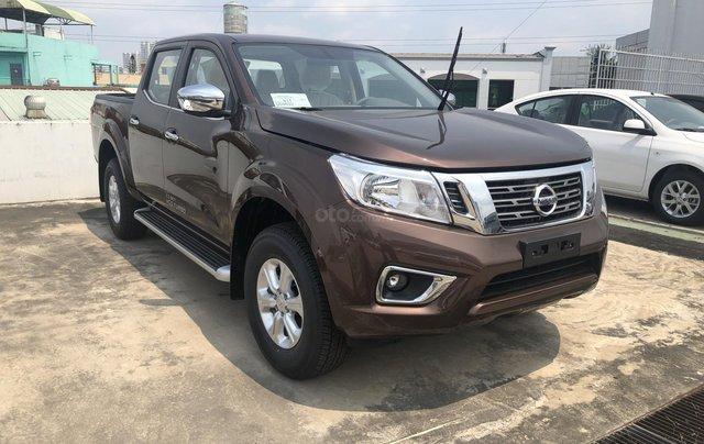Bán Nissan Navara 2.5 Turbo AT 2 WD EL năm sản xuất 2019, CTKM sập sàn, giao xe ngay, LH: 0938 357 9292