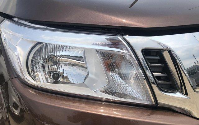 Bán Nissan Navara 2.5 Turbo AT 2 WD EL năm sản xuất 2019, CTKM sập sàn, giao xe ngay, LH: 0938 357 9294