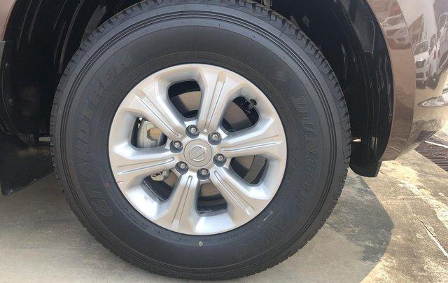 Bán Nissan Navara 2.5 Turbo AT 2 WD EL năm sản xuất 2019, CTKM sập sàn, giao xe ngay, LH: 0938 357 9295