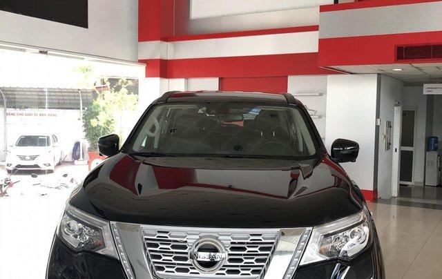 Cần bán Nissan Terra V 2.5 AT 4 WD sản xuất 2019, CTKM hấp dẫn, giao xe ngày , LH 0938 357 9290