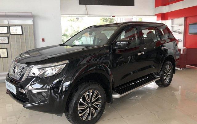 Cần bán Nissan Terra V 2.5 AT 4 WD sản xuất 2019, CTKM hấp dẫn, giao xe ngày , LH 0938 357 9291