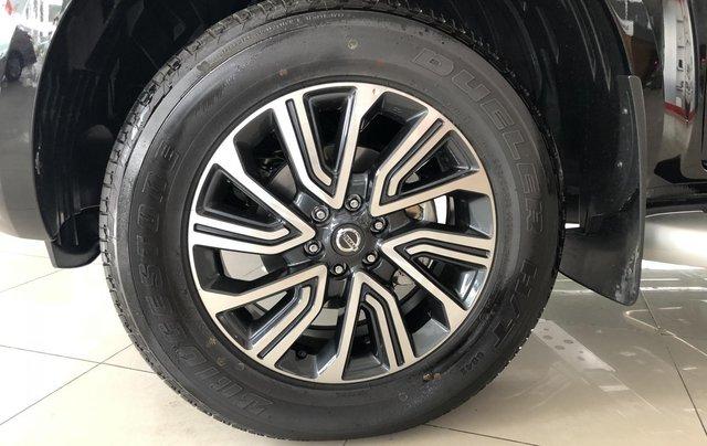 Cần bán Nissan Terra V 2.5 AT 4 WD sản xuất 2019, CTKM hấp dẫn, giao xe ngày , LH 0938 357 9295
