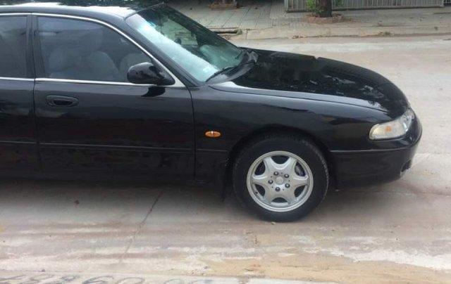 Cần bán xe Mazda 626 đời 1993, màu đen4
