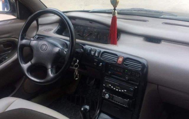 Cần bán xe Mazda 626 đời 1993, màu đen2