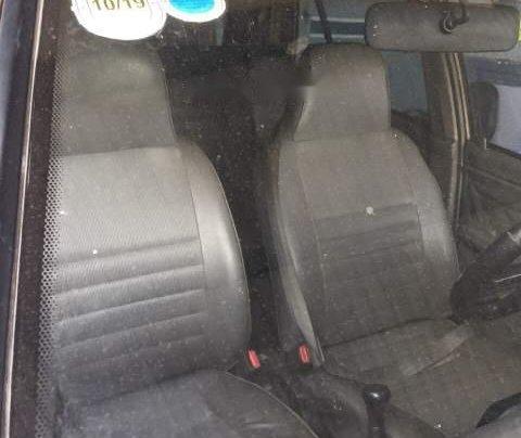 Bán Kia CD5 đời 2004, màu vàng xe gia đình3