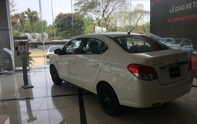 Bán Mitsubishi Attrage 2019, trả trước chỉ với 139 triệu đồng, khuyến mãi lớn, xe đủ màu, giao xe ngay, LH 079.8480.0793
