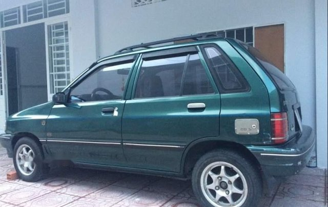 Bán xe Kia CD5 sản xuất năm 2003, xe nhập, sơn zin, máy lạnh tốt4