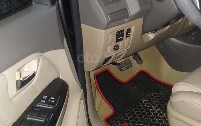 Cần bán xe Toyota Fortuner 2013 máy xăng, xe mới 90%, LH 0913715808 - 09138924655