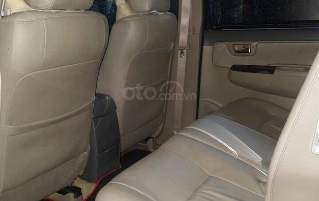 Cần bán xe Toyota Fortuner 2013 máy xăng, xe mới 90%, LH 0913715808 - 09138924658