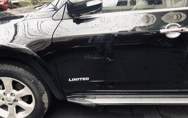 Bán Toyota RAV4 2009 Limited, xe nhập Mỹ, bản full dòng 7 chỗ, xe đẹp không lỗi, bao kiểm tra hãng3