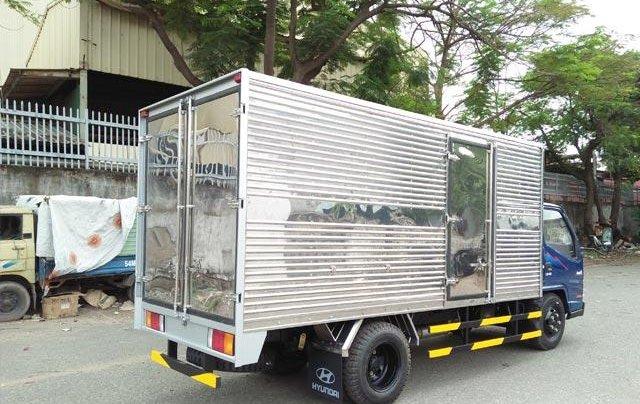 Xe tải IZ49- 2,5 tấn động cơ Isuzu – Giá tốt giao ngay5