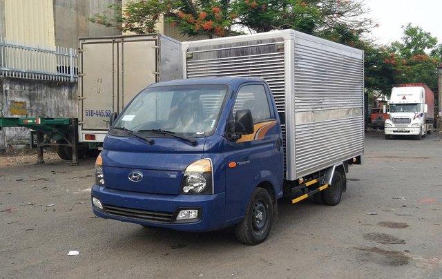 Bán xe tải Hyundai 1T5 New Porter 150 | Xe có sẵn giao ngay1