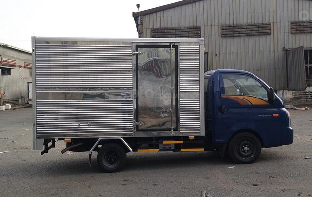Bán xe tải Hyundai 1T5 New Porter 150 | Xe có sẵn giao ngay3