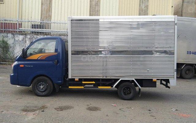 Bán xe tải Hyundai 1T5 New Porter 150 | Xe có sẵn giao ngay0