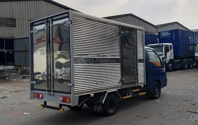 Bán xe tải Hyundai 1T5 New Porter 150 | Xe có sẵn giao ngay4