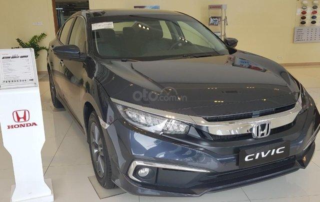 Bán Honda Civic 2019 nhập nguyên chiếc, giá đẹp nhất HN, 08335788662