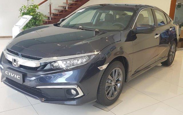Bán Honda Civic 2019 nhập nguyên chiếc, giá đẹp nhất HN, 08335788665