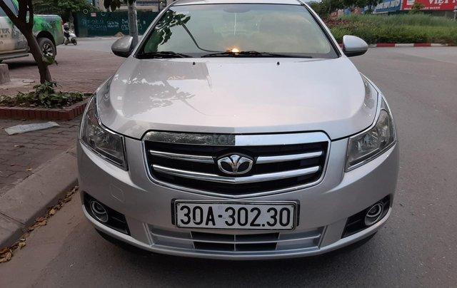 Bán xe Daewoo Lacetti CDX 1.6 AT năm 20090