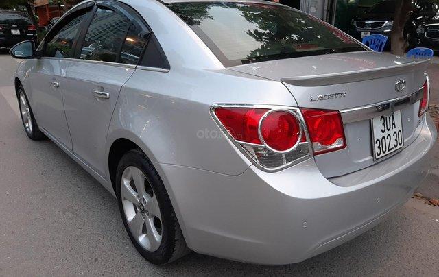 Bán xe Daewoo Lacetti CDX 1.6 AT năm 20091