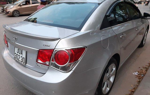 Bán xe Daewoo Lacetti CDX 1.6 AT năm 20093