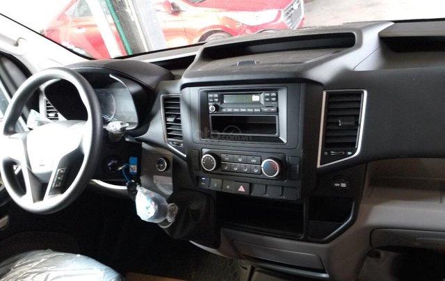 Bán xe Hyundai Solati 16 chỗ 2019, giao ngay trong ngày4