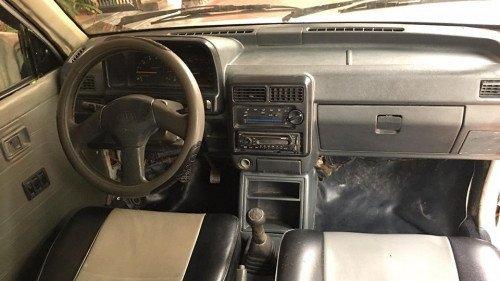 Cần bán lại xe Kia CD5 1.1 MT đời 2002, màu trắng3