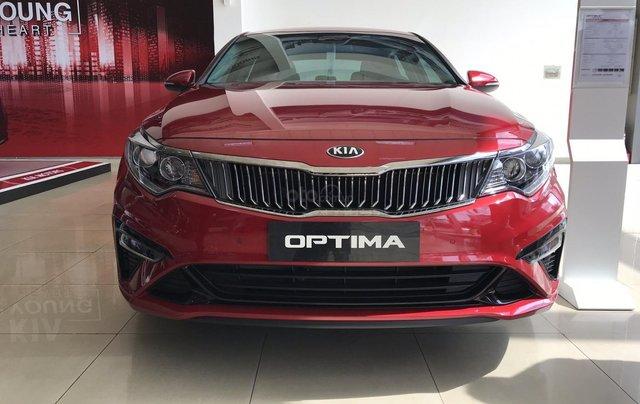 Bán Kia Optima mới 2019 giảm ngay tiền mặt hoặc tặng màn hình HUD chính hãng1