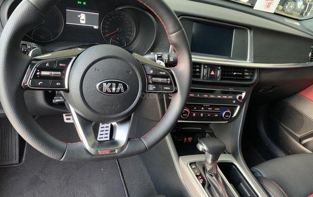 Bán Kia Optima mới 2019 giảm ngay tiền mặt hoặc tặng màn hình HUD chính hãng3