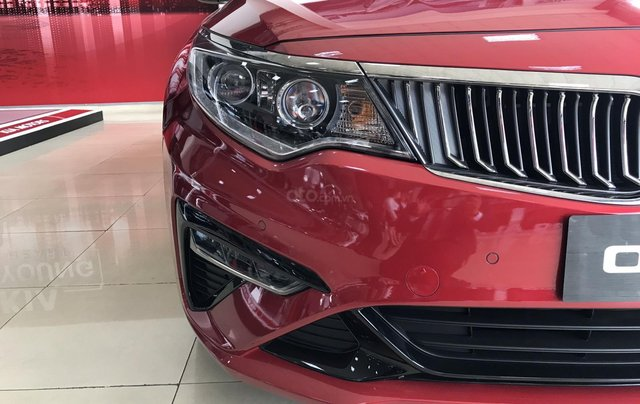Bán Kia Optima mới 2019 giảm ngay tiền mặt hoặc tặng màn hình HUD chính hãng5