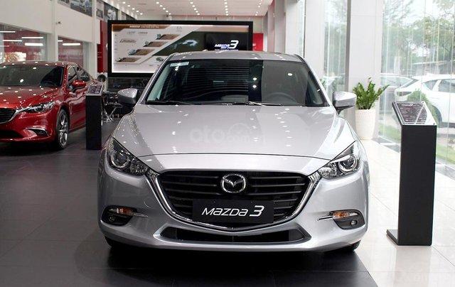 [Mazda Hà Đông] Mazda 3 1.5 SD ưu đãi lên đến 70tr, sẵn xe đủ màu, liên hệ 0938.808.7040