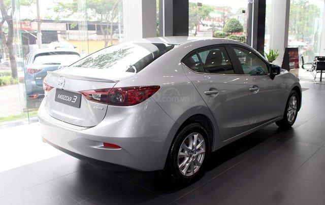 [Mazda Hà Đông] Mazda 3 1.5 SD ưu đãi lên đến 70tr, sẵn xe đủ màu, liên hệ 0938.808.7042