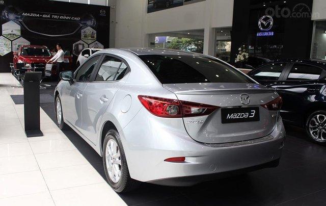 [Mazda Hà Đông] Mazda 3 1.5 SD ưu đãi lên đến 70tr, sẵn xe đủ màu, liên hệ 0938.808.7043