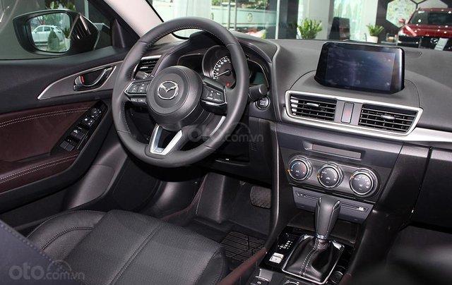 [Mazda Hà Đông] Mazda 3 1.5 SD ưu đãi lên đến 70tr, sẵn xe đủ màu, liên hệ 0938.808.7044