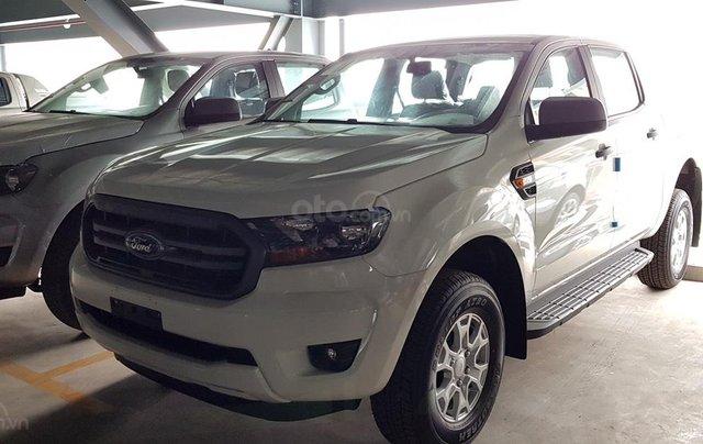 Bán Ranger màu trắng giao ngay tháng 5, tặng full phụ kiện theo xe2