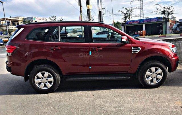 Bán ô tô Ford Everest 2.0 Ambient sản xuất năm 20194