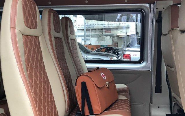 Bán Ford Transit sx 2019 - tặng quà + phụ lục đăng ký2